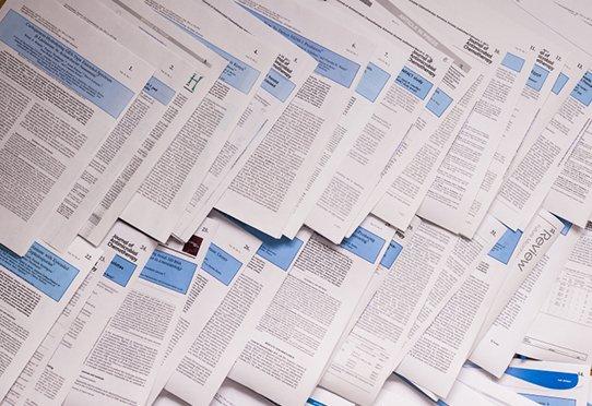 Publications du laboratoire