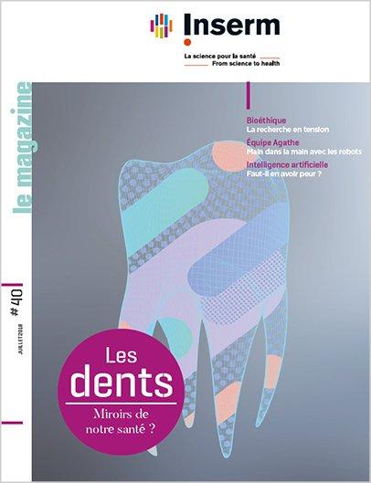 Magazine de l'Inserm n°40