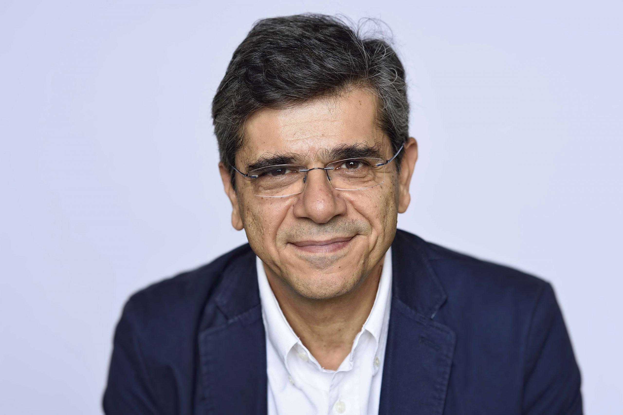 Robert Barouki