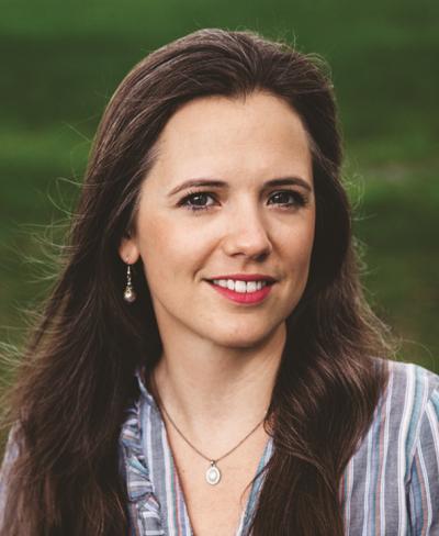 Anna Beyeler