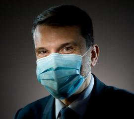 Jean-Christophe Hébert © Inserm/François Guénet