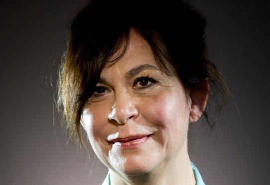 Frédérique Lesaulnier © Inserm/François Guénet