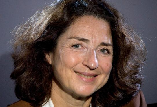Hélène Espérou © Inserm/François Guénet