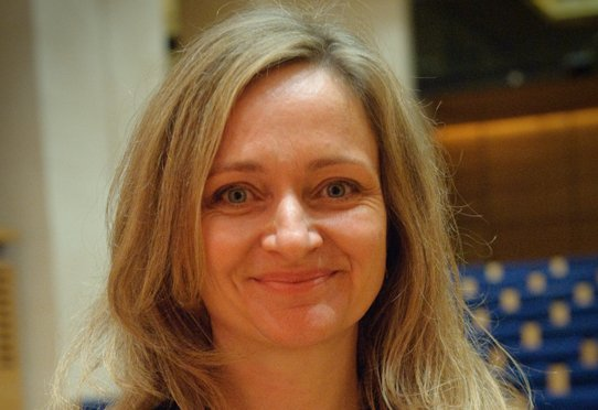 Sophie Ugolini