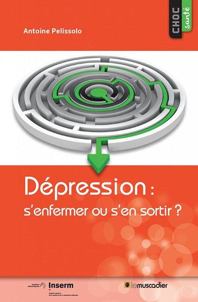 Couverture Choc Santé Dérpression