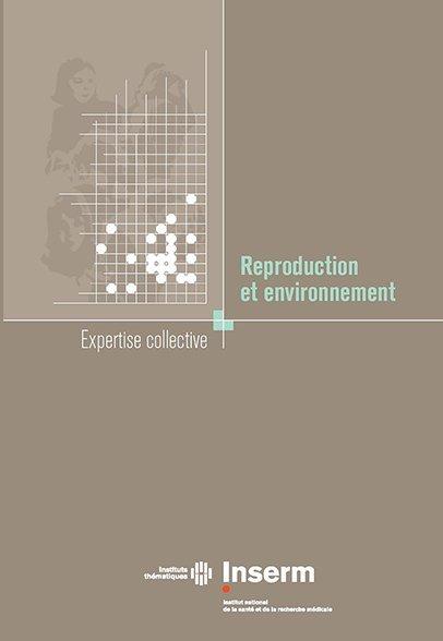 Expertise collective 2011 Reproduction et environnement
