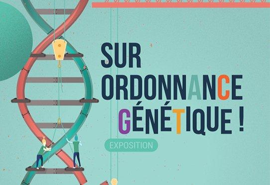 Sur ordonnance génétique