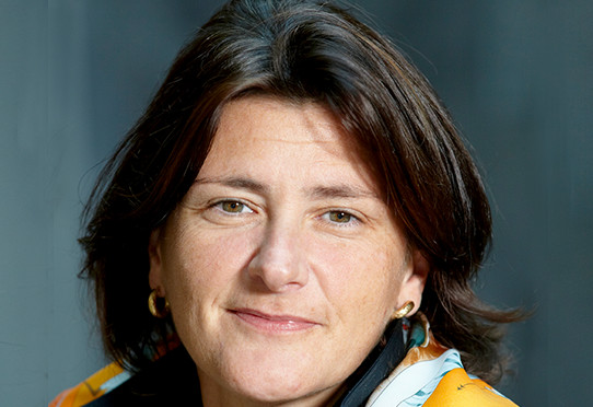 Nathalie Vergnolle