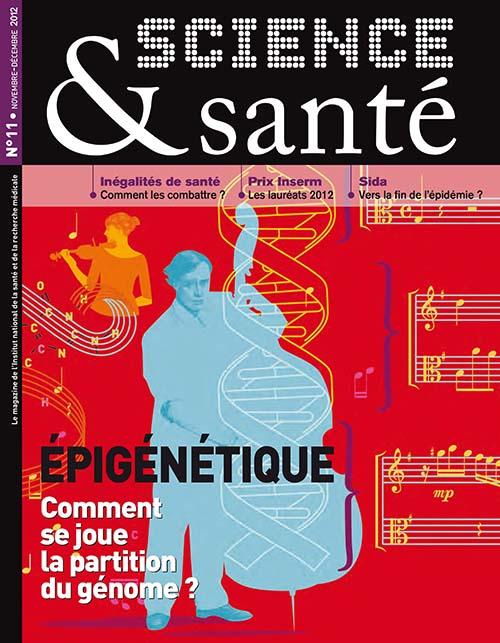 Science&Santé n°11 couverture