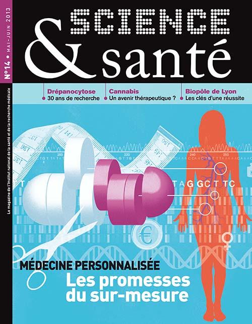 Science&Santé n°14 couverture