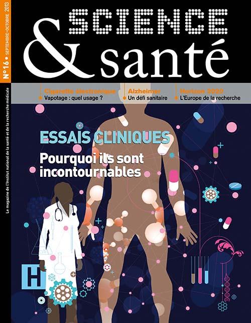 Science&Santé n°16 couverture