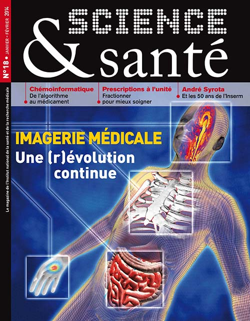 Couverture Science&Santé n°18